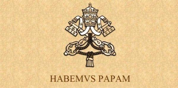 Habemous Papam, par Atalante H