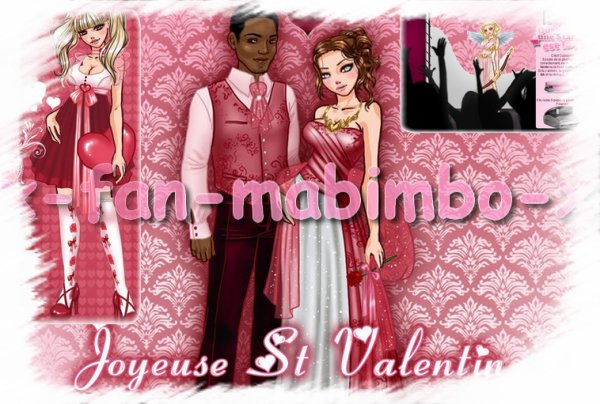 La saint valentin ! :)