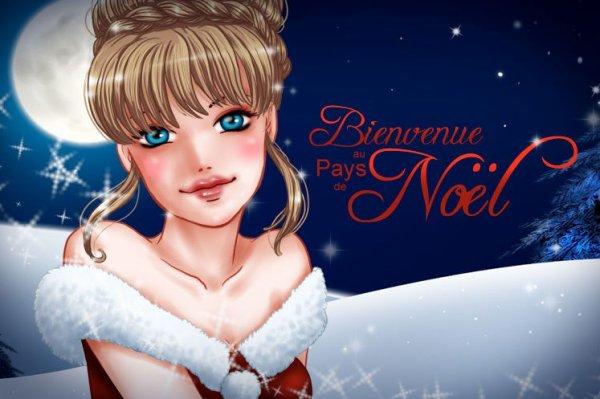 Joyeux Noel 2011 !