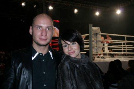 Actualité Yulia Volkova /// Fight Night
