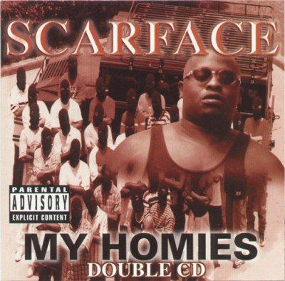 Scarface-My Homies