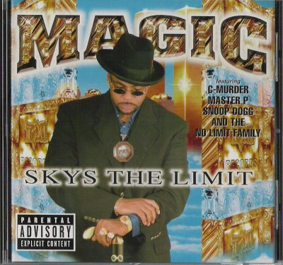 Magic - Sky is the Limit