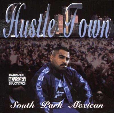 SPM - Hustle Town