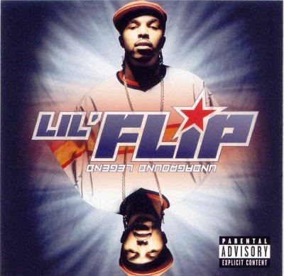 Lil Flip - Undaground Legend