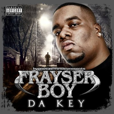 Frayser Boy - The Key