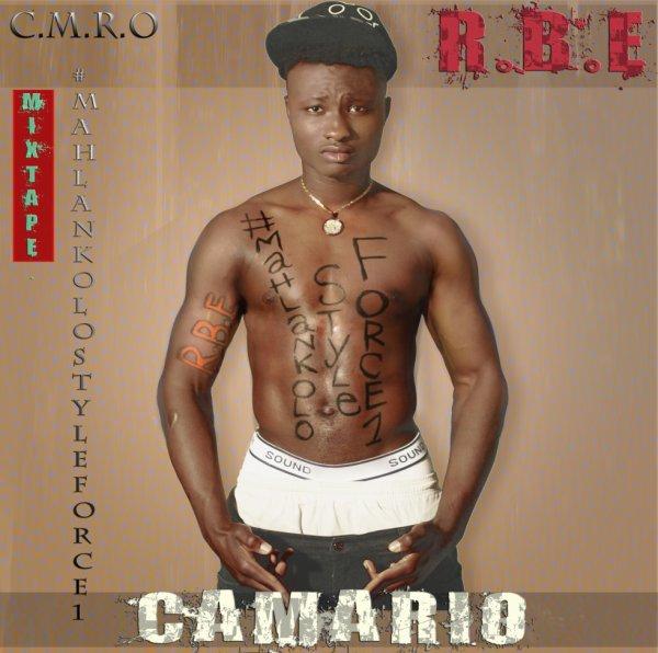 CAMARIO