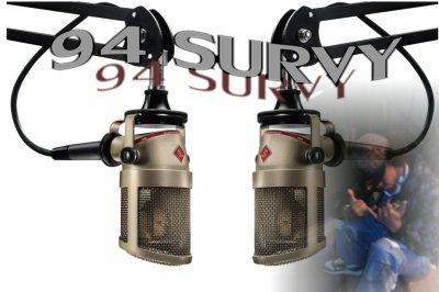 94 survy / 94500(NO FINAL) (2010)