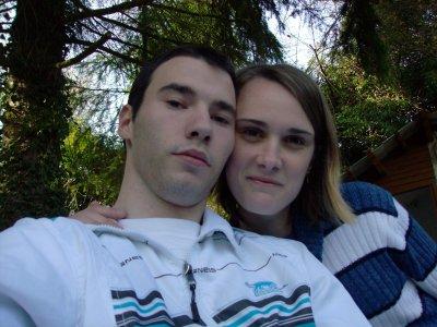 Elodie et Nicolas