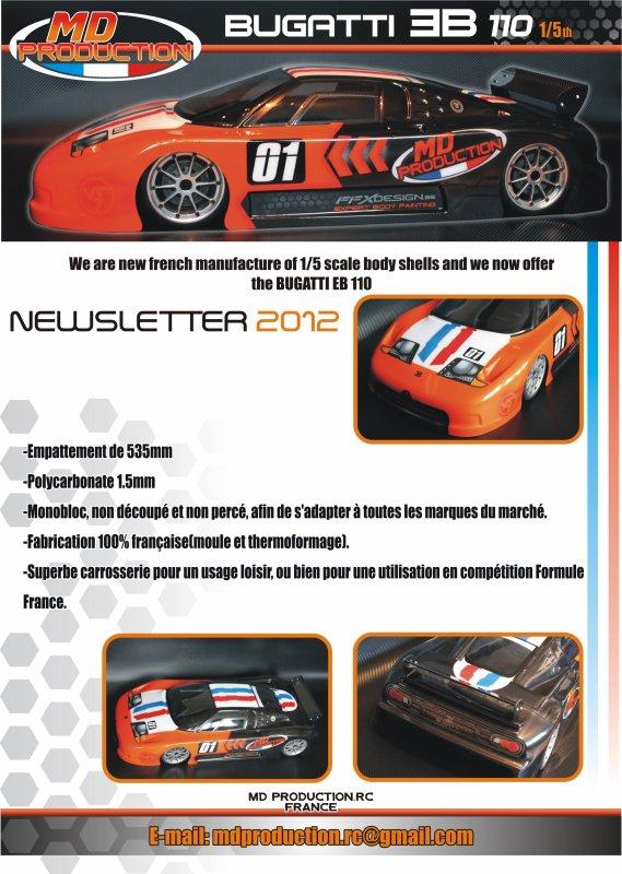 newcarro bugatti eb 110