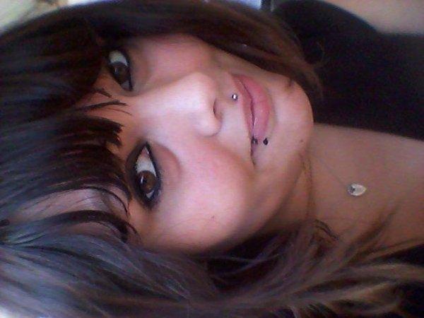 Mylène, 4 ans plus tard ~ Salut :D ~