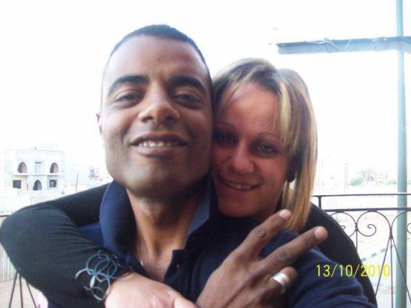 moi et mon homme a marrakech