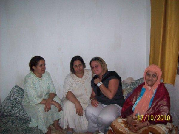 moi at mon homme a marrakech