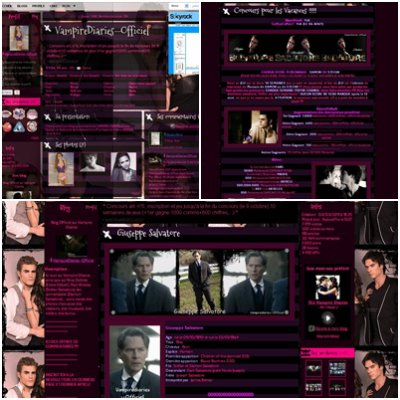 Blog de VampireDiaries--Officiel<3<3<3<