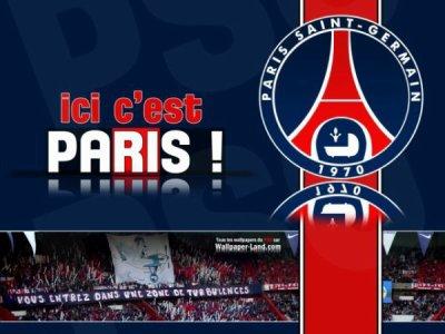ICI C'EST PARIIIS !!!!!