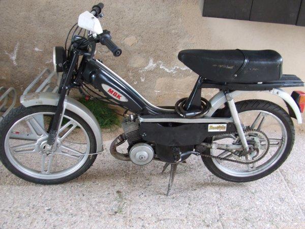 mbk 51(vendu)