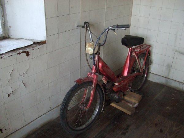 motobecane cady ( vendu)