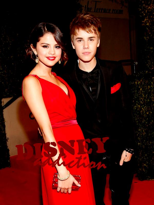 Le couple révélation de l'année des Oscars 2011