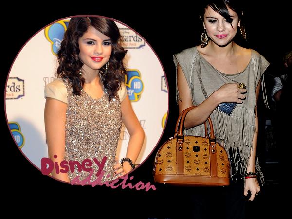 5 & 6juillet, Selena Gomez à Londres
