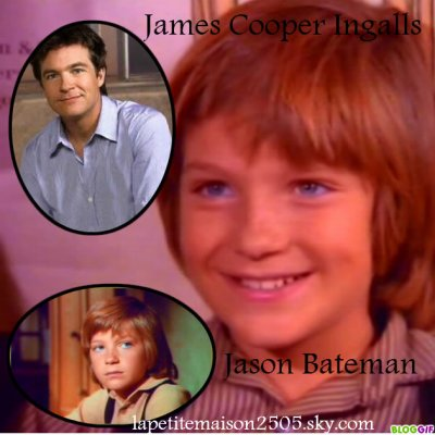 James Cooper Ingalls/ Jason Bateman