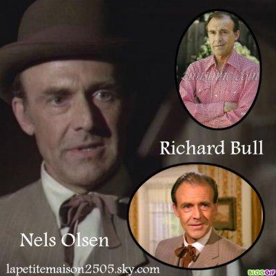Nels Olsen/ Richard Bull