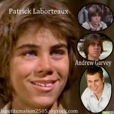 Andrew (Andy) Garvey / Patrick Laboteaux