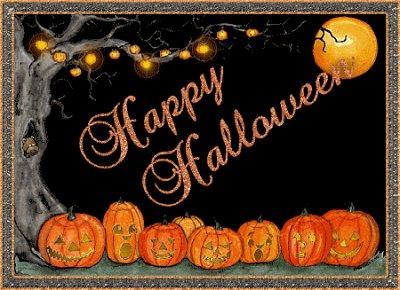 Concour Halloween!!!