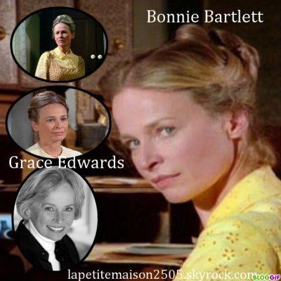 Grace Sniders Edwards / Bonnie Bartlett