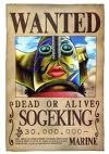 Pipo (Ussop) / Sogeking (comme ça tout le monde est content =))