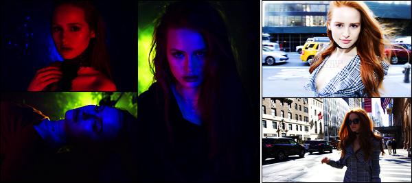 . Voici trois clichés de M. by Pedro Correa, ainsi qu'un shoot pour « 4everblu » .