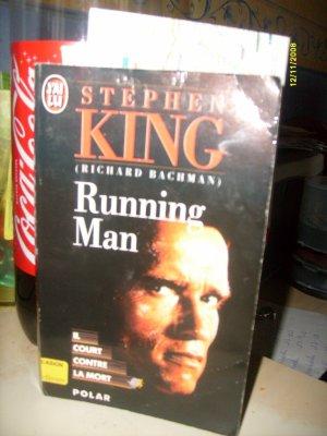 RUNNING MAN  [.x.]