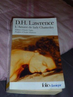 L'AMANT DE LADY CHATTERLEYchallenge ABC