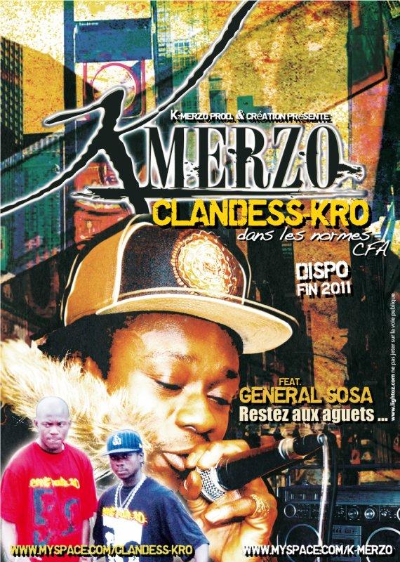 ClanDess-Kro **Dans Les Normes CFA** dispo fin 2010 dedut  2011!