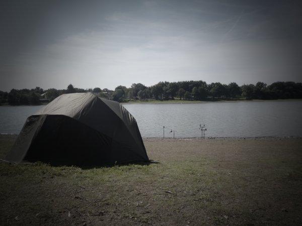 Session d'une semaine au lac de Vioreau