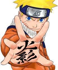 ~ Naruto & Naruto Shippuden... (♥*)