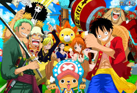 monkay d luffy