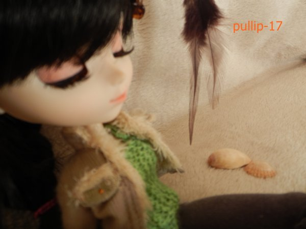 séance de zoélie et kim