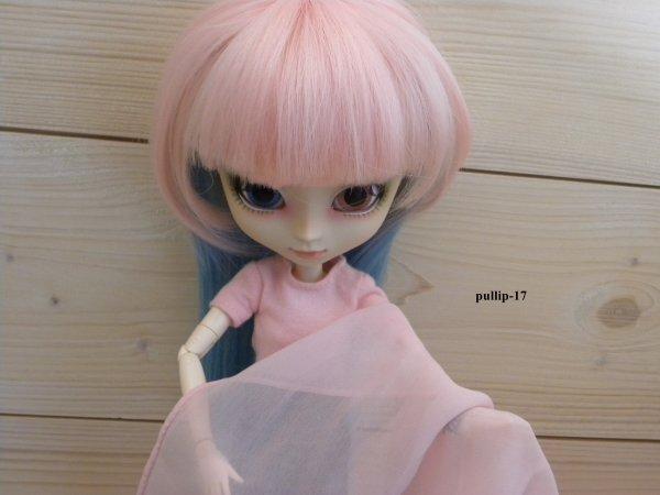 Petite séance photo de Zoélie!