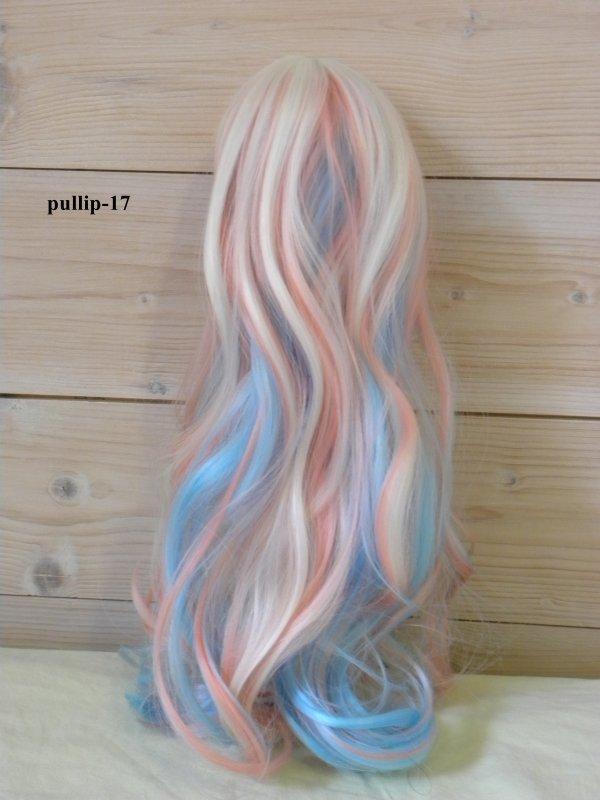 J'ai reçue la wig de Zoélie!!!