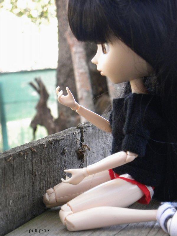Séance photo de Kim ^^