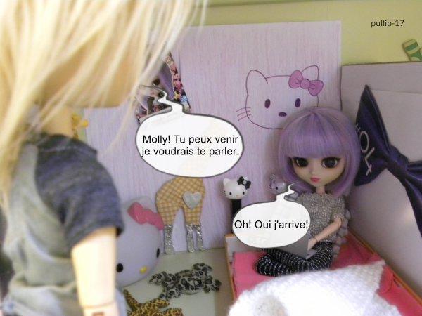 Story: Le secret de Molly
