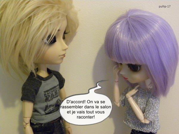 Story: Le secret de Molly (2)