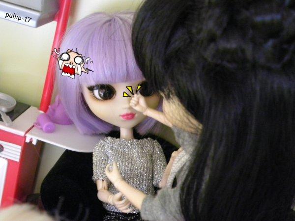 Story: Le secret de Molly (3)