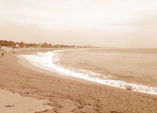.....................La mer ♥♥♥ (suite) ....................