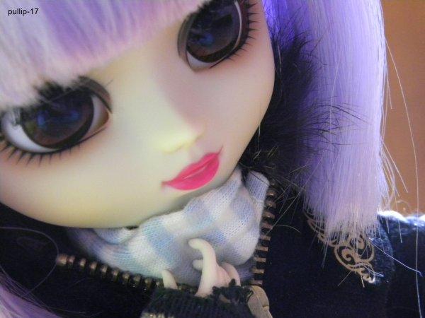 ....................Des photos de ma petite Molly (2)....................