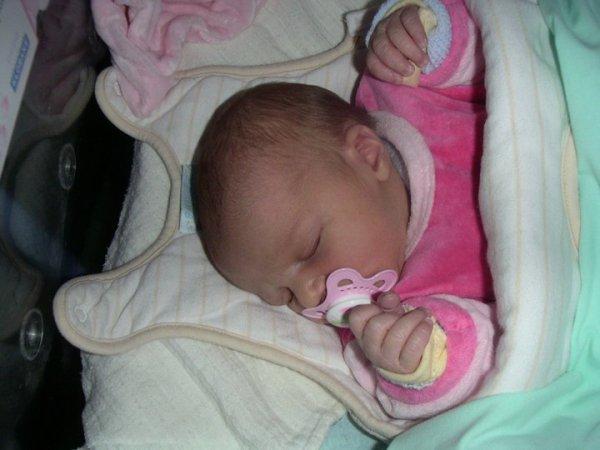 ma fille lylou