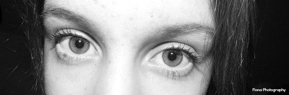 Mes yeux ♥