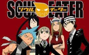 Soul eater !!