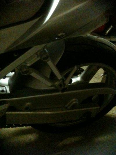 leche roue