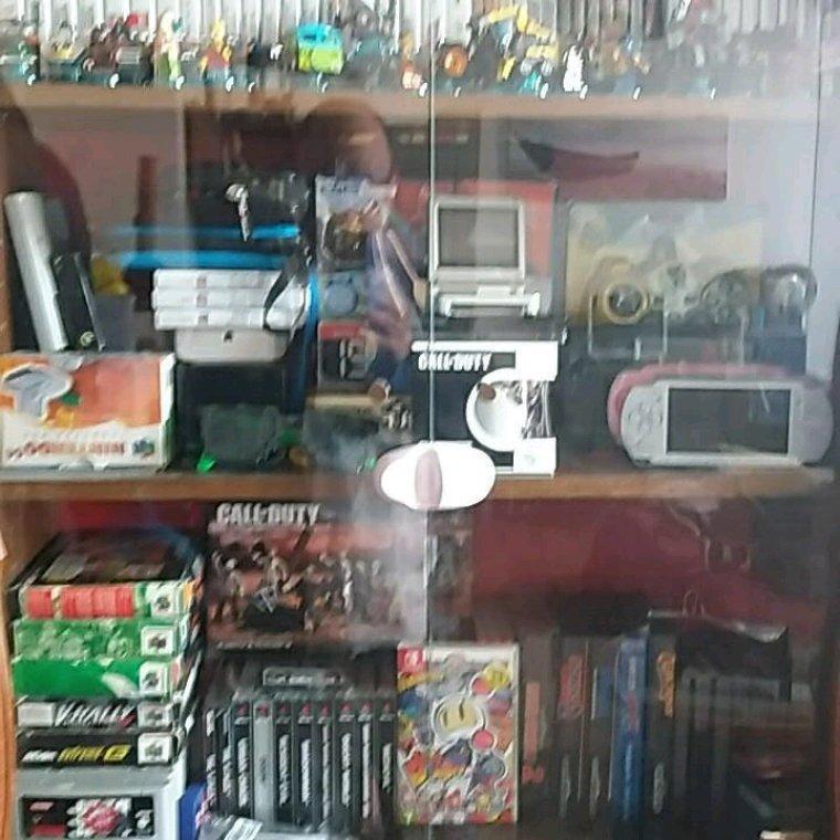 Ma collection à jour