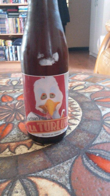 Bière artisanal